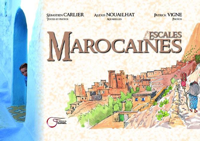 Couv Maroc
